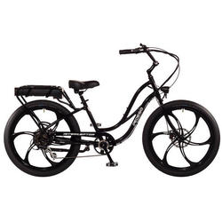 Pedego Step-Thru Interceptor - Mag Wheels