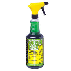 Pedro's Green Fizz Bike Wash