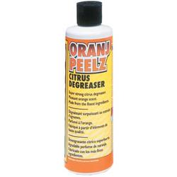 Pedro's Oranj Peelz Degreaser (16-ounce Drip Bottle)