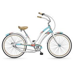 Phat Cycles Aloha Mahalo 26-inch (3-speed) - Women's