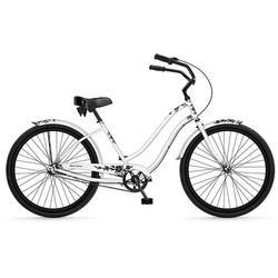Phat Cycles Black Cherry 26-inch (3-speed) - Women's