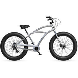Phat Cycles Bomber-7AL 26-inch (7-speed)