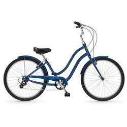Phat Cycles Del Rey 26-inch (7-speed) - Women's