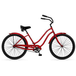Phat Cycles Paisley 26-inch (1-speed) - Women's