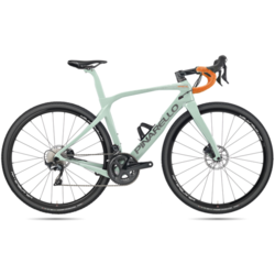 Pinarello Grevil SRAM Force 1