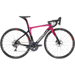 Pinarello Prince Disk Easy Fit Ultegra Di2