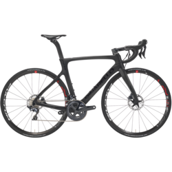 Pinarello Prince Disk Ultegra Di2