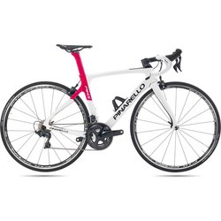 Pinarello Prince Ultegra Di2 Easy Fit