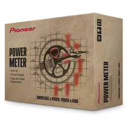 Pioneer Power Meter Upgrade Kit