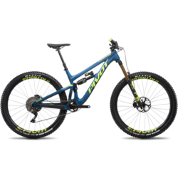 Pivot Cycles Firebird 29 Team XX1