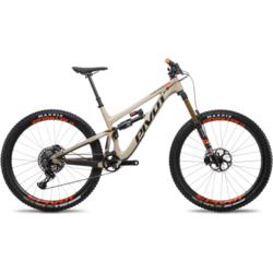 Pivot Cycles DEMO - Firebird 29 Pro X01