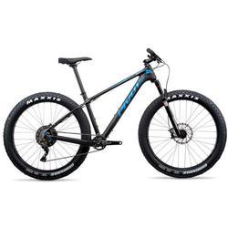 Pivot Cycles LES Fat 27.5+ PRO XT/XTR