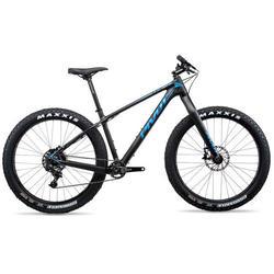 Pivot Cycles LES Fat 27.5+ RACE XT