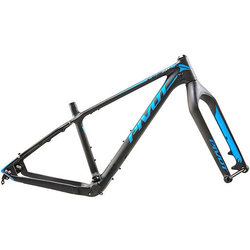 Pivot Cycles LES Fat Frameset