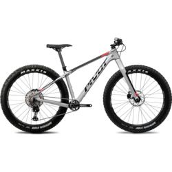 Pivot Cycles LES Fat Pro XT w/Pivot Rigid Fork - Rental