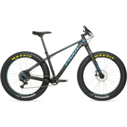 Pivot Cycles LES Fat RACE XT 1x