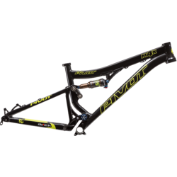Pivot Cycles M4X Frame