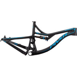 Pivot Cycles Mach 4 Carbon Frame