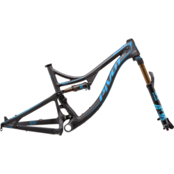 Pivot Cycles Mach 4 Carbon Frame Kit