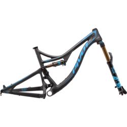 Pivot Cycles Mach 4 Carbon Frame Kit