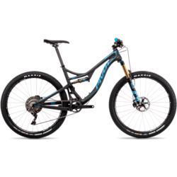 Pivot Cycles Mach 4 Carbon PRO XT/XTR 1x