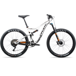 Pivot Cycles Mach 429 Trail TEAM XTR 2x 27.5+