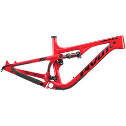 Pivot Cycles Mach 5.5 Carbon Frame Kit