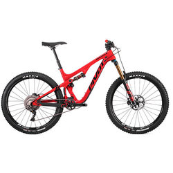 Pivot Cycles Mach 5.5 Carbon PRO XT/XTR 2x