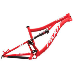 Pivot Cycles Mach 6 Aluminum Frame Kit