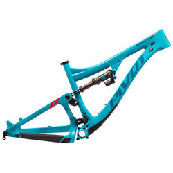 Pivot Cycles Mach 6 Carbon Frame