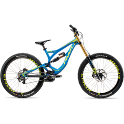 Pivot Cycles Phoenix DH Carbon Saint