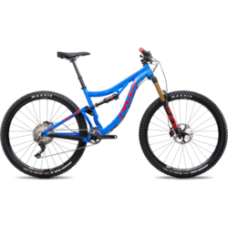 Pivot Cycles Switchblade Aluminum 29 Race XT