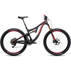 Pivot Cycles Switchblade Carbon 27.5+ Pro XT/XTR