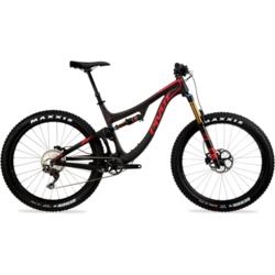 Pivot Cycles Switchblade PRO XT/XTR 2x 27.5+
