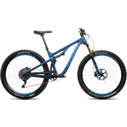 Pivot Cycles Trail 429 Carbon 27.5+ Race XT