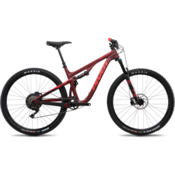 Pivot Cycles Trail 429 Race XT 29