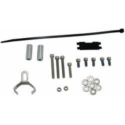 Planet Bike Cascadia ALX Fender Hardware Kit