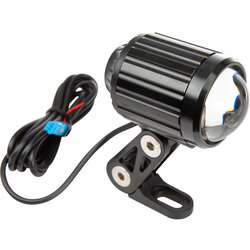 Planet Bike Current 500 PlugnPlay eBike Headlight
