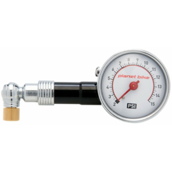 Planet Bike Fat Max 15 Bike Tire Gauge