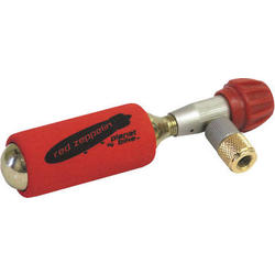 Planet Bike Red Zeppelin CO2 Inflator