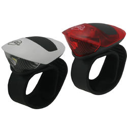 Planet Bike Spok Light Set