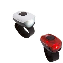 Planet Bike Spok USB Light Set