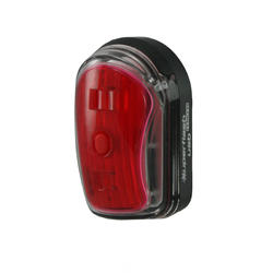 Planet Bike Superflash Micro USB Taillight