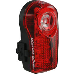 Planet Bike Superflash USB Taillight