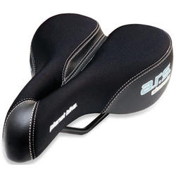 Planet Bike Women's ARS Classic Saddle (Black)