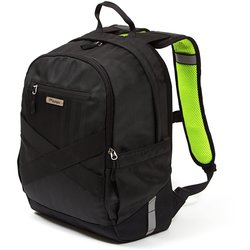 Po Campo Irving Backpack Pannier 2