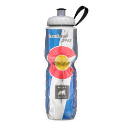 Polar Bottle Flag Bottles