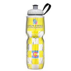 Polar Bottle Insulated Bottle (USA Pro Cycling Challenge Series)