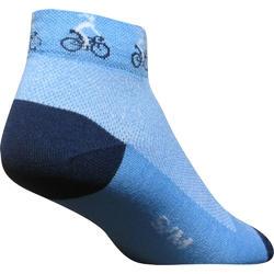 SockGuy Ponytail Socks - Women's