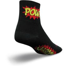 SockGuy BoomPow Socks